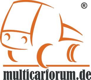 LOGO von Multicarforum